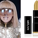 Ka'Oir Lipstick in Golden Goddess
