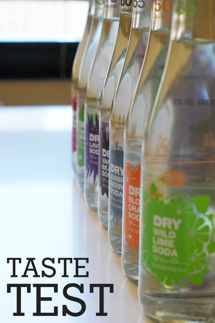 Dry Soda: A Celebratory Nonalcoholic Drink