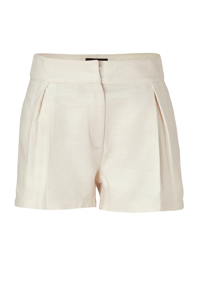 9. Tailored Shorts
