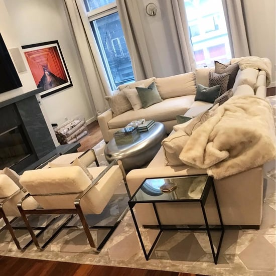 Bethenny Frankel's NYC Home