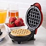 Dash Mini Maker: The Mini Waffle Maker Machine