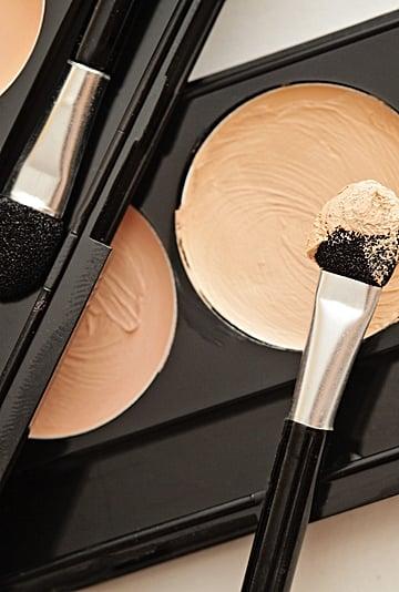 Color Correctors for Brown Skin