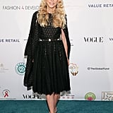 Fashion Icon Award: Franca Sozzani
