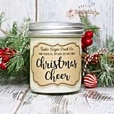 Christmas Cheer Candle