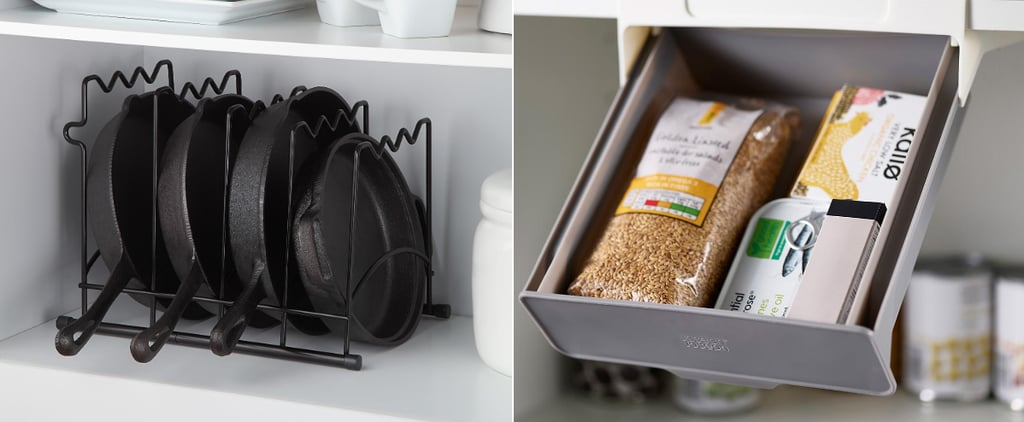 Ways to Organize to Your Cabinets