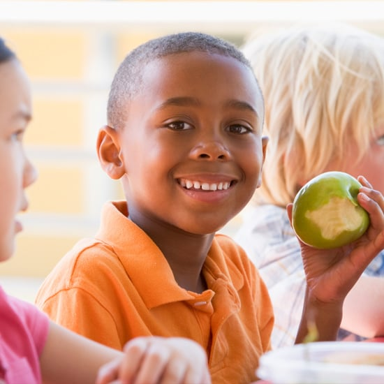 9 Ways to Sneak Fruits and Veggies Into School Lunches