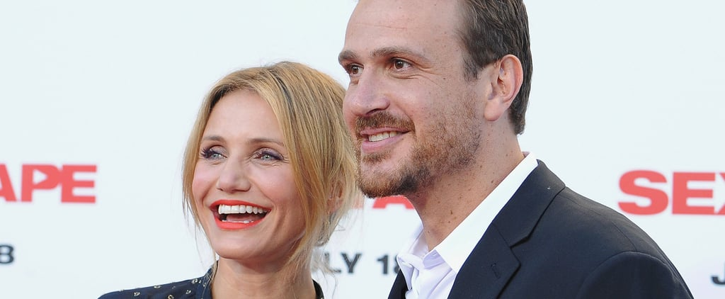 "Why Jason Segel Actually Hopes Sex Tape Leads to ""Awkward Silence"""