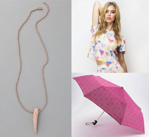 Breast Cancer Awareness Month Stylish Pieces