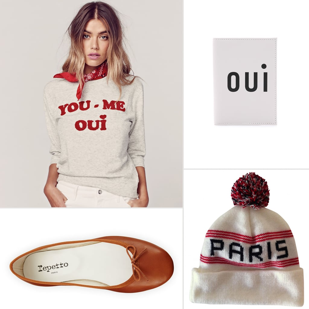15 Chic Gifts the Francophile in Your Life Will Flip For