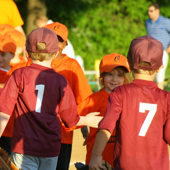 How to Teach Your Kids Sportsmanship