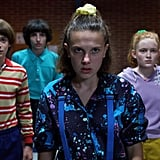 Pisces (February 19 - March 20): Eleven from Stranger Things