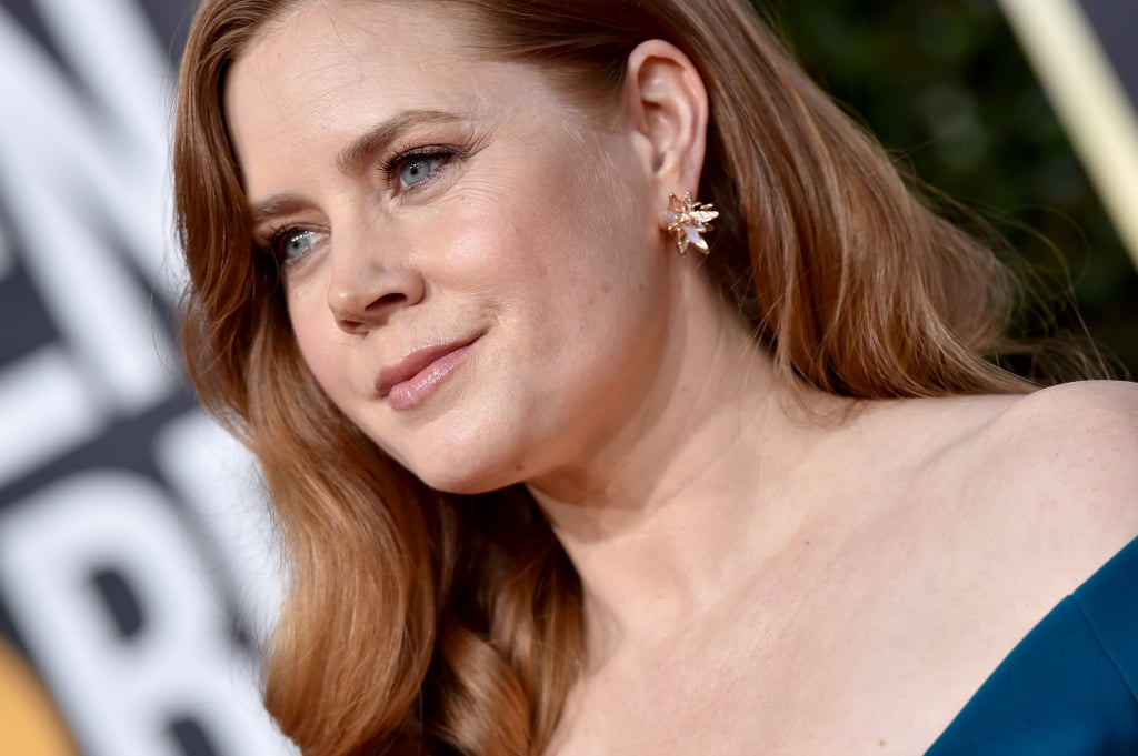 Amy Adams deserved better at the 2019 Golden Globes. The actress, sadly, walked away from the evening with zero awards even though she was nominated in the best supporting actress in a film category for Vice, as well as best actress in a miniseries or television film for Sharp Objects. Regina King and Patricia Arquette would go on to win those categories for their roles in If Beale Street Could Talk and Escape at Dannemora, respectively. Adams's gutting portrayal of Camille Preaker in Sharp Objects is considered a career-best, making the loss particularly disappointing for fans. Making matters slightly more heartbreaking for fans, her costar in the miniseries, Patricia Clarkson, took home the award for best supporting actress thanks to her chilling role as Adams's onscreen mom, Adora Crellin. The snubs have many comparing Adams to Leonardo DiCaprio, who was famously nominated for four acting Oscars before ultimately winning the best actor award for The Revenant in 2016. Unfortunately, it seems Adams is currently on a similar trajectory: she's been nominated for five Oscars so far, and has yet to win. Before you start feeling bad for her, however, Adams previously won two (consecutive!) Golden Globes for her roles in American Hustle and Big Eyes. That's certainly nothing to scoff at. Ahead, read reactions from fans who just needed to vent a little though, OK?      Related:                                                                                                           Presenting the 2019 Golden Globe Awards Winners!