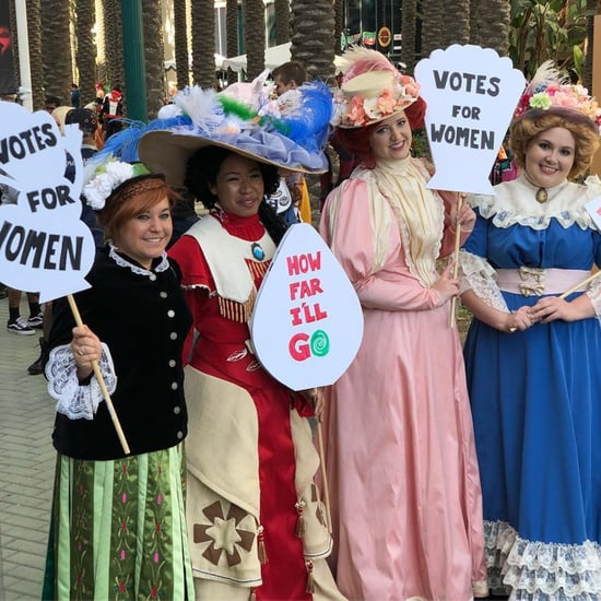 Best WonderCon Cosplay 2018