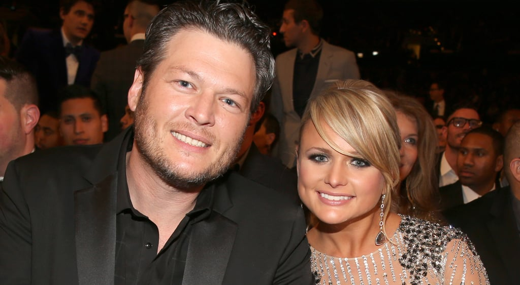 Is miranda lambert dating anyone after divorce
