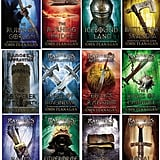The Ranger's Apprentice Series