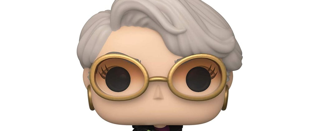 The Devil Wears Prada Funko Pop Dolls