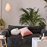 Matilda Floor Sofa