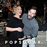 Katherine Heigl's Baby Shower Photos December 2016