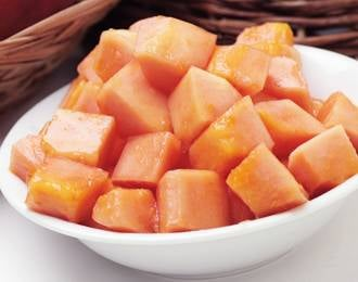 Papaya Fruit Salad Recipe