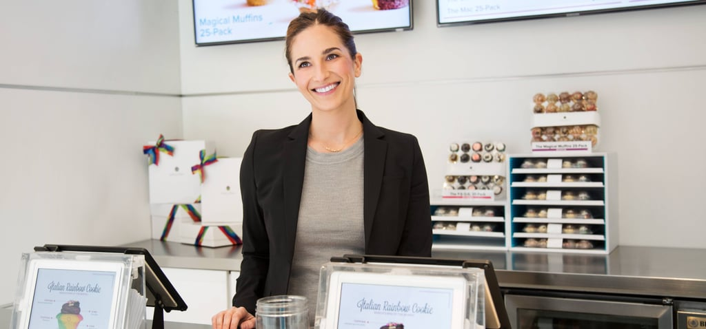 How This Baker Found Sweet Success in Her Childhood Passion