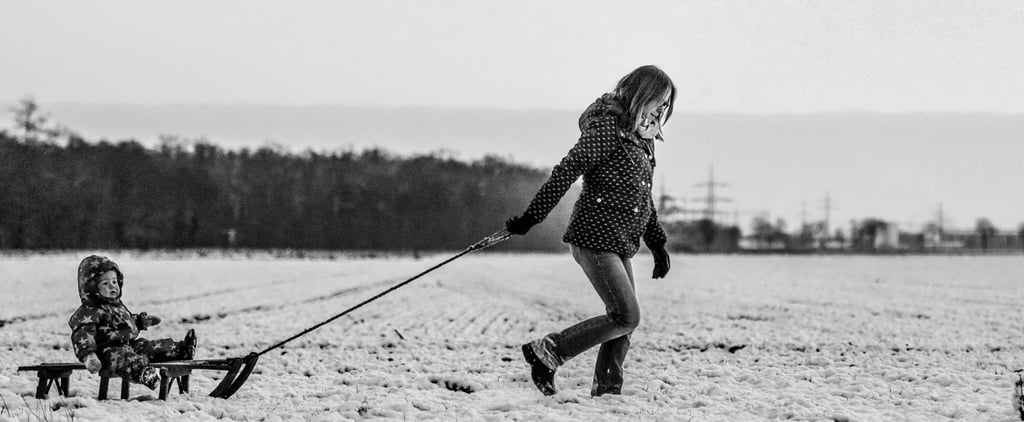 6 Things That Should Be Mandatory For Moms Every Single Winter