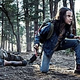 Laura AKA X-23 From Logan