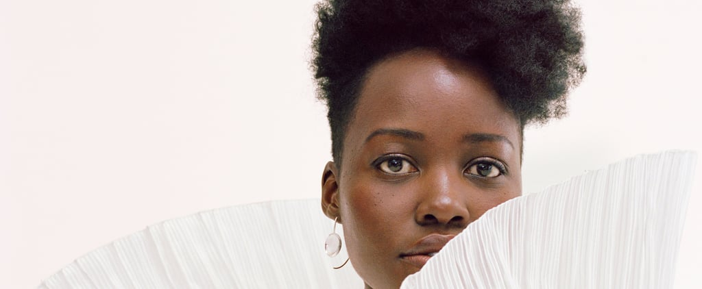 Lupita Nyong'o Marie Claire Quotes March 2019