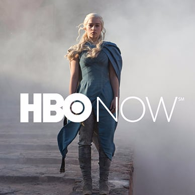 How to Get HBO Now