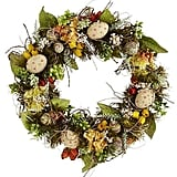 Easter Garden Wreath ($80)
