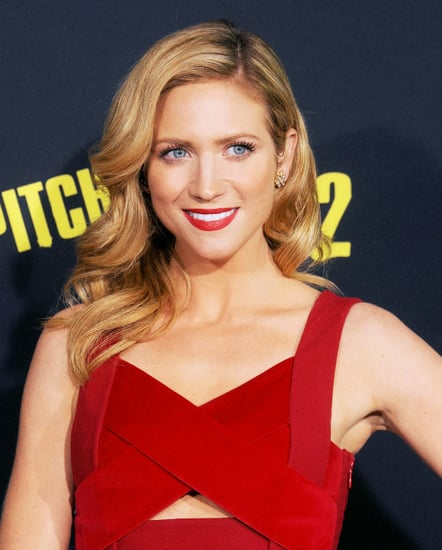 Brittany Snow Shares Her Beauty Rules