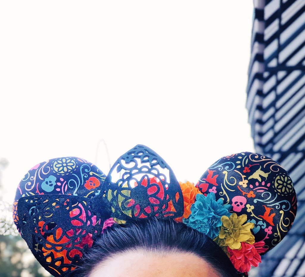 head to disneyland, and get yourself some halloween ears | best