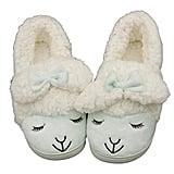 Caramella Bubble Fuzzy Lamb Slippers ($20-$22)
