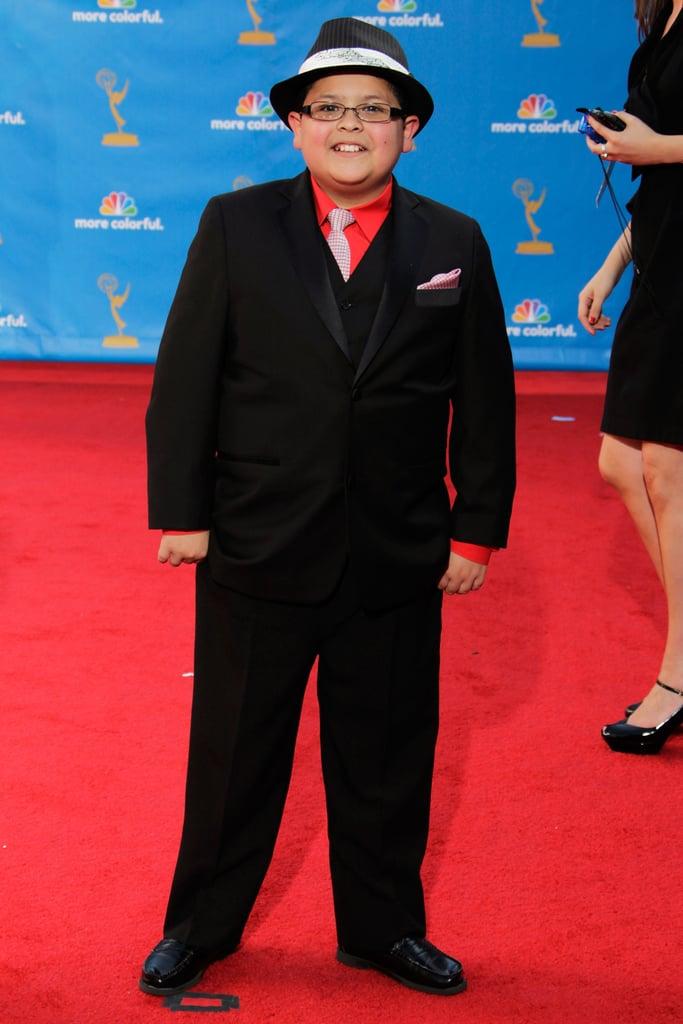 Rico Rodriguez, 2010