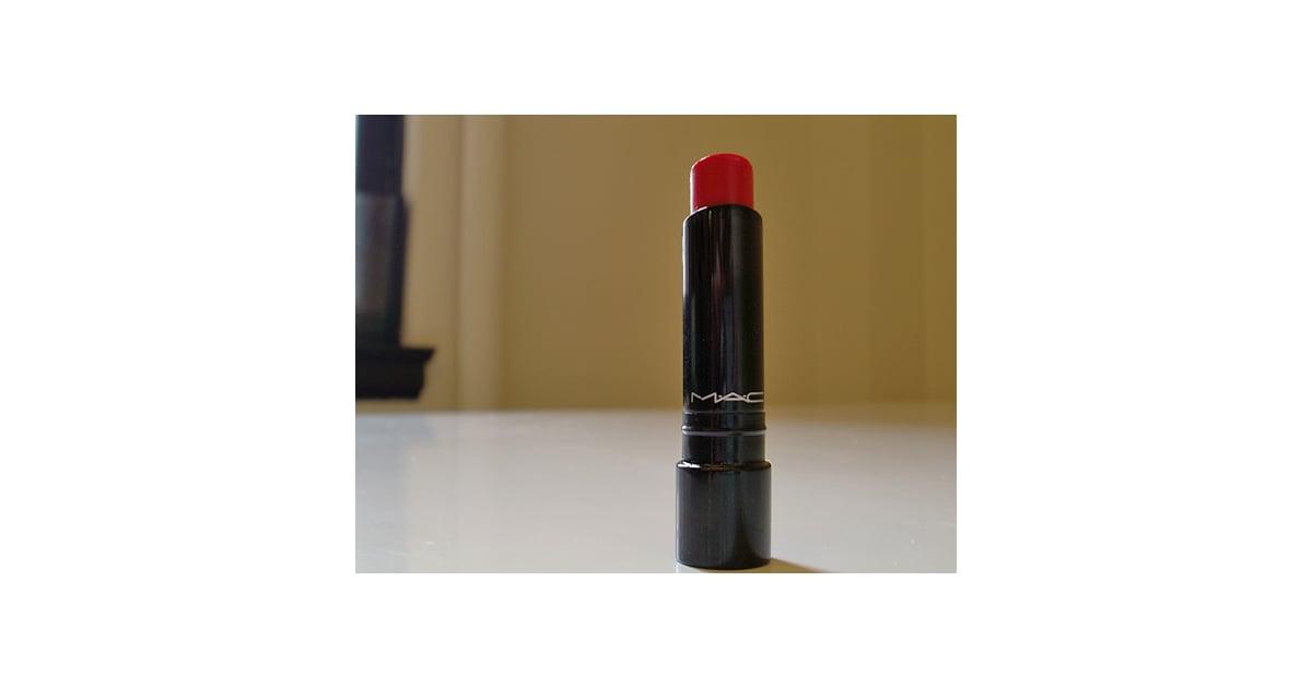 Testing New MAC Sheen Supreme Lipstick