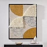Deco Weave Wall Art