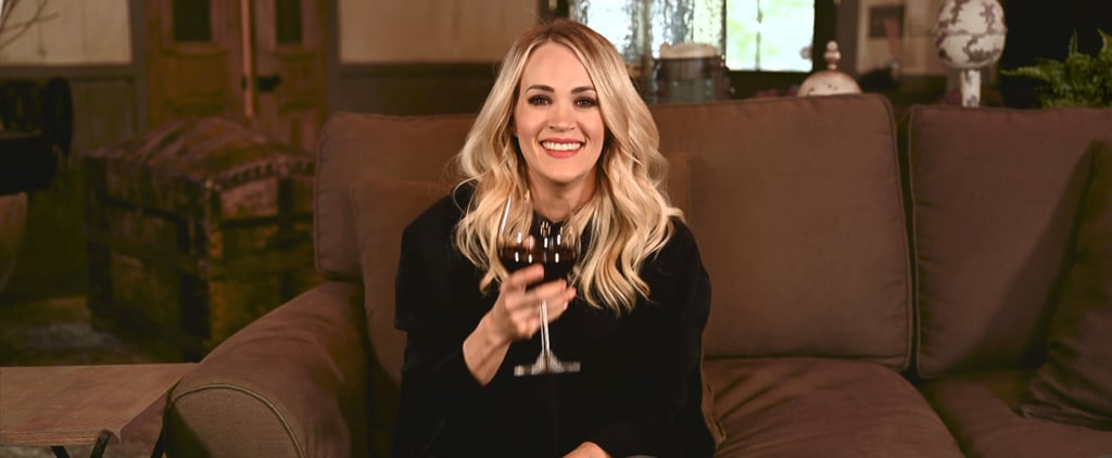 Carrie Underwood's ACM Presents: Our Country Performance