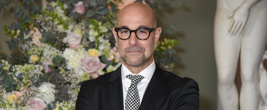 Watch Stanley Tucci Share His Negroni Recipe on Instagram