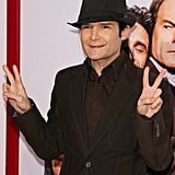 Corey Feldman Now