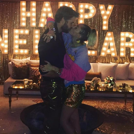 Best Miley Cyrus and Liam Hemsworth Pictures 2017