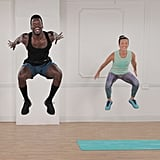 45-Minute Calorie-Torching Tabata Workout