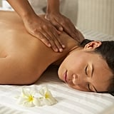 In-Home Masseuse