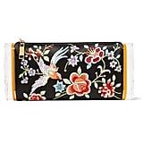 Edie Parker Soft Lara Embroidered Clutch ($2,495)