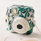 Fujifilm Instax Mini Floral Hard-Shell Camera Case
