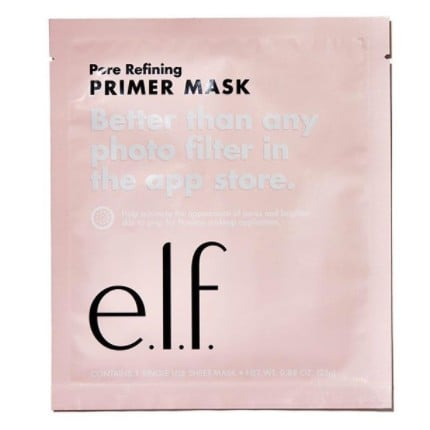 E.L.F. Cosmetics Primer Sheet Mask