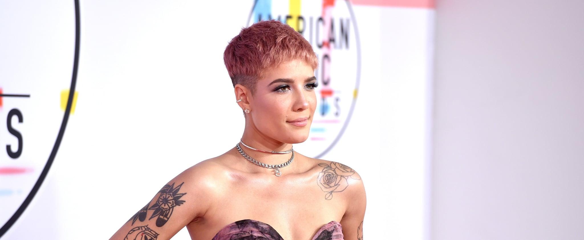 Celebrity Haircuts Fall 2018