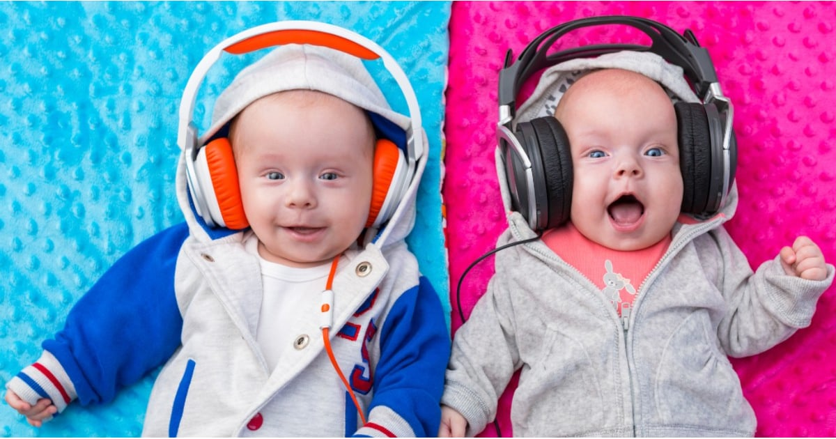 Baby Names From Songs | POPSUGAR Family