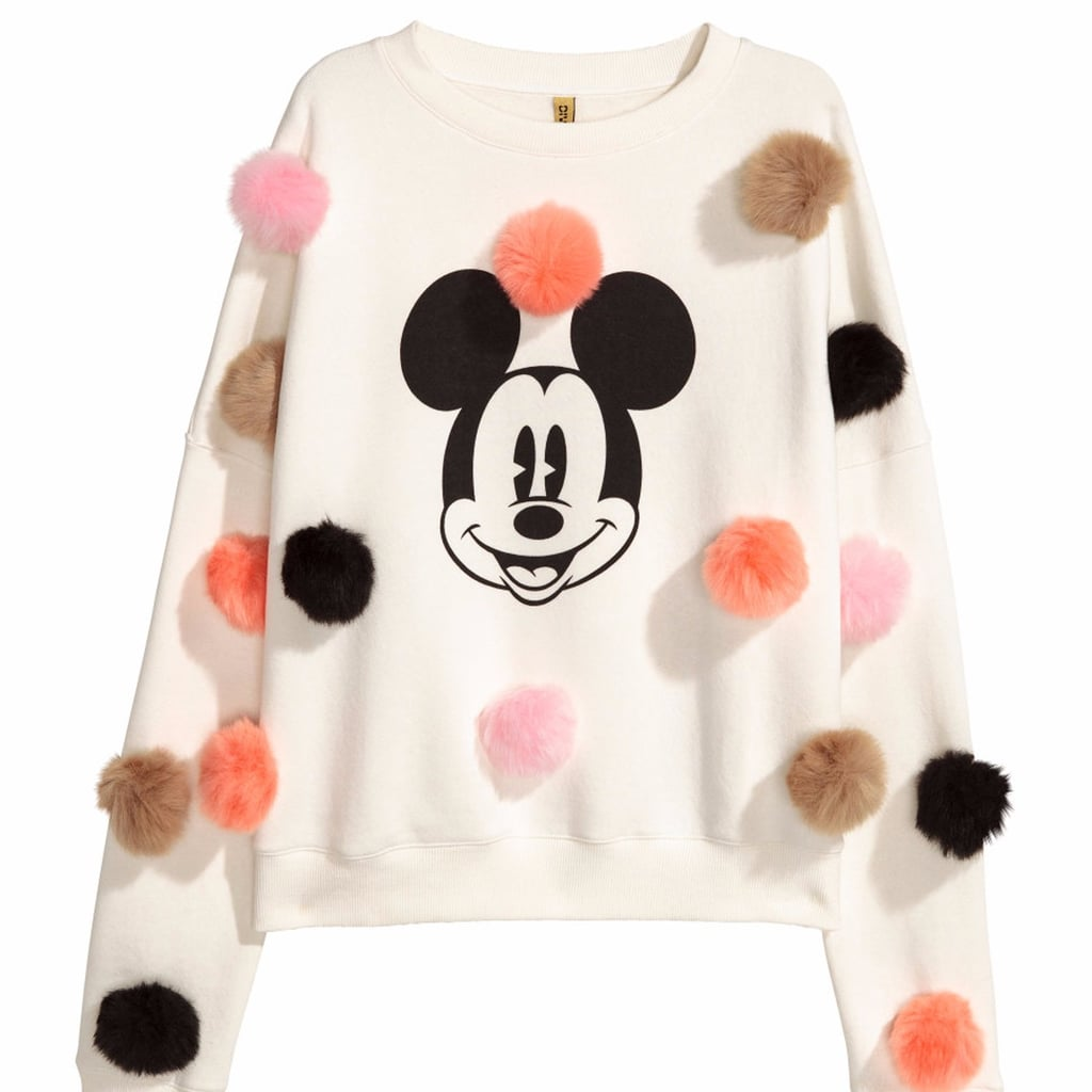 H&M Disney Merchandise