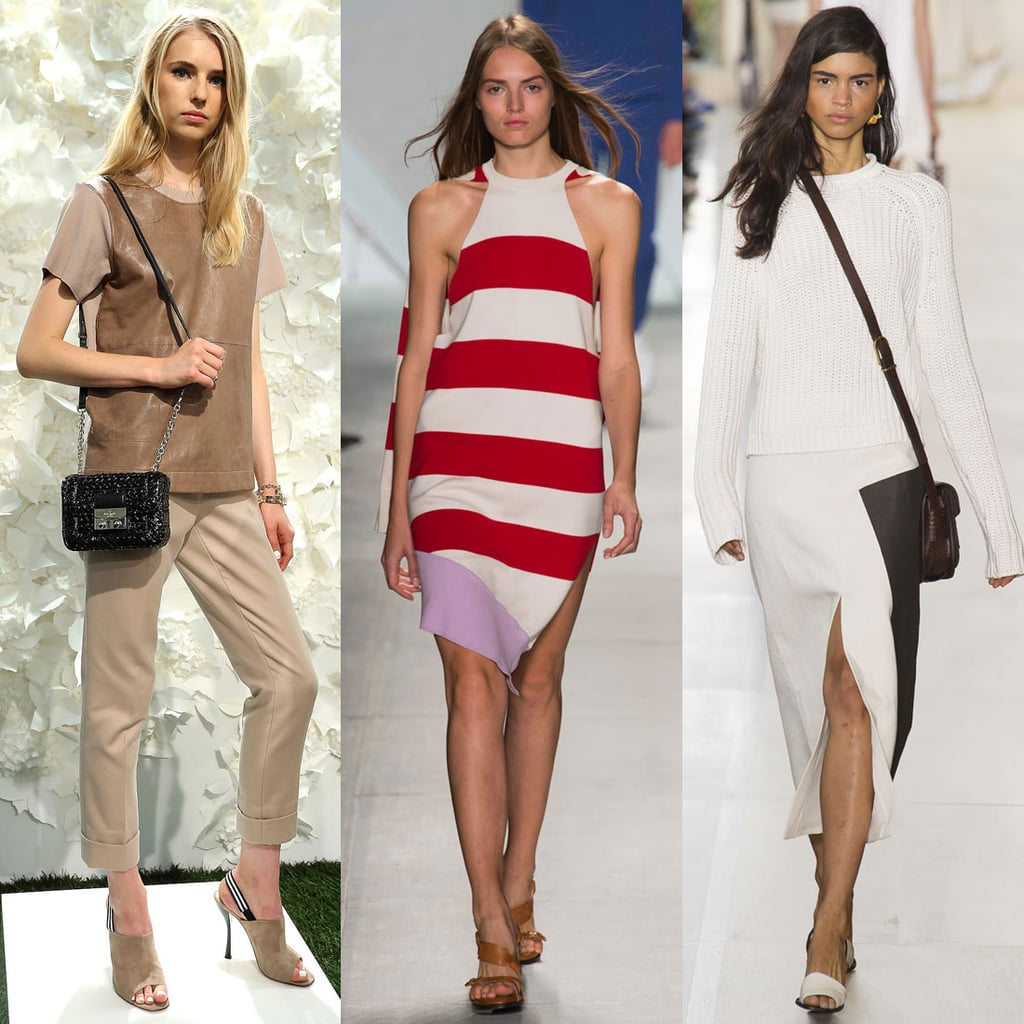 Trust Us, Everyone Will Be Wearing These Looks Come Spring