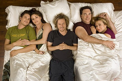 "TV Tonight: ""Rules of Engagement"""