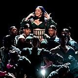 Cardi B Performance at the 2019 BET Awards Video